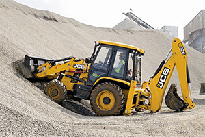 JCB Backhoe Loaders 3DX Super ecoXcellence