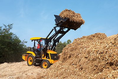 JCB Super Loader Jaipur