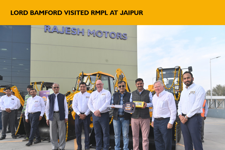 Lord Bamford Visited RMPL At Jaipur -18 March 2019.jpg