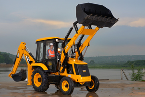 JCB 2DX Backhoe Loaders Jaipur
