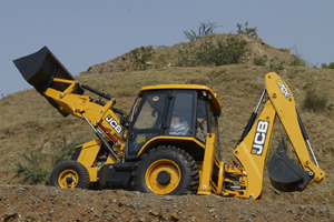 JCB 3DX Xtra ecoXcellence Backhoe Loaders Jaipur