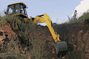 JCB 4DX ecoXcellence Backhoe Loaders Jaipur